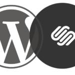 Wordpress vs. Squarespace – How do I choose?